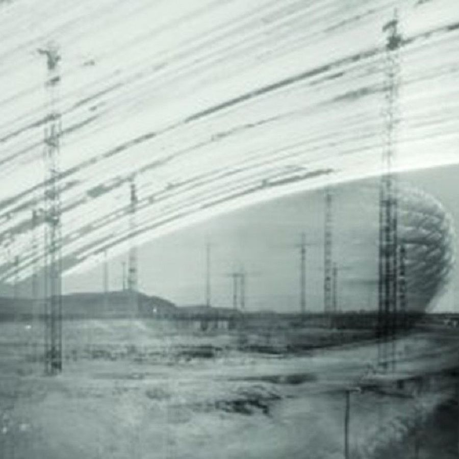 Korff Stiftung - Michael Wesely - Unique Works - Allianz Arena