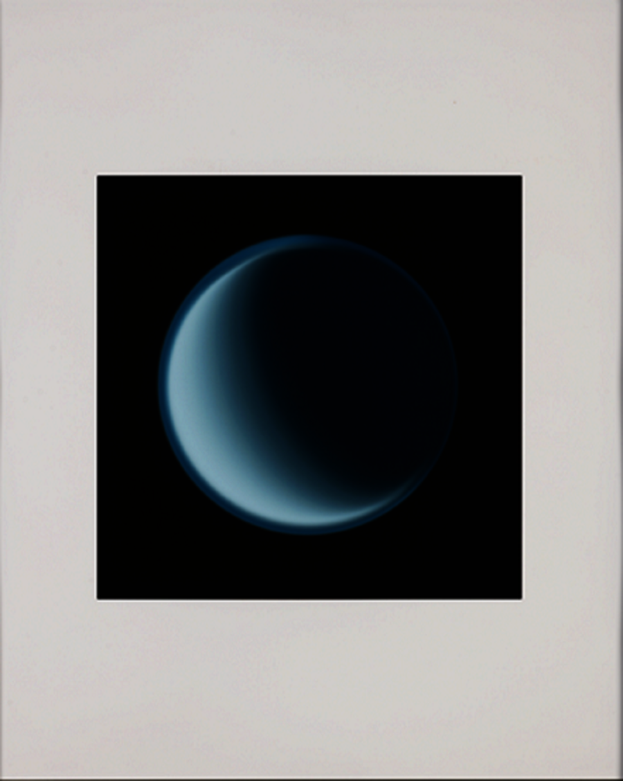 Korff Stiftung - Thomas Ruff - Photography - Cassini 13