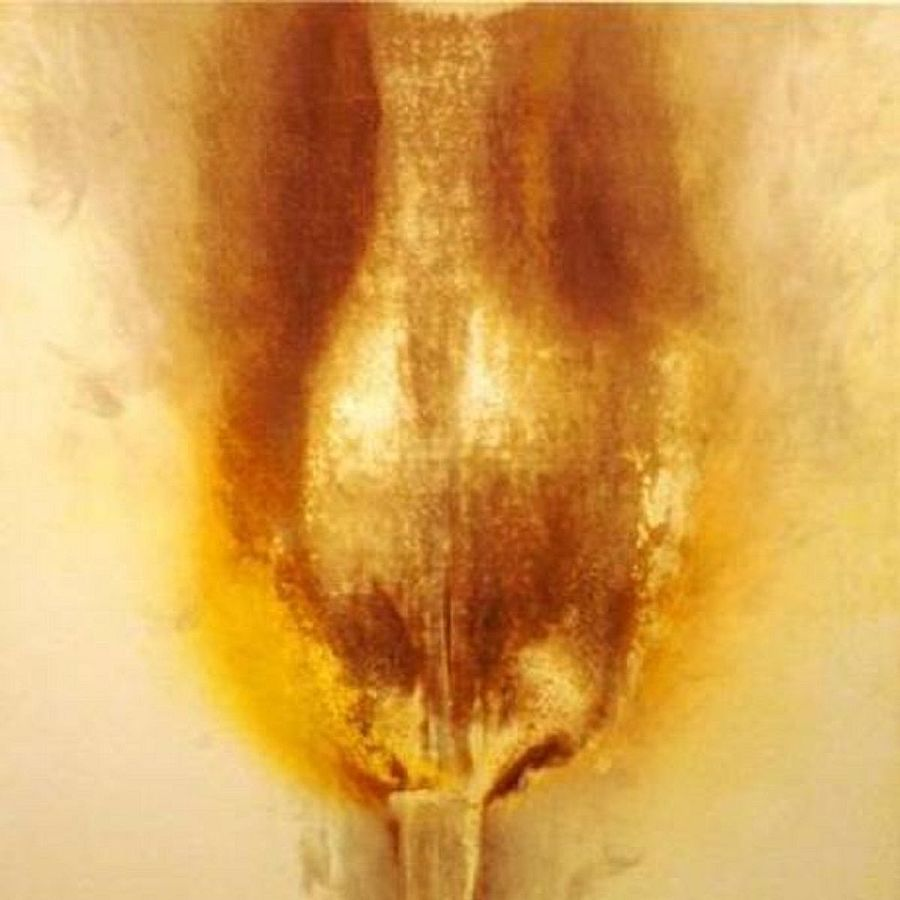 Korff Stiftung - Otto Piene - Graphics - Lady Fire